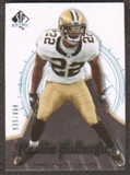 2008 Upper Deck SP Authentic #197 Tracy Porter /999