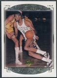 2000 Upper Deck Legends Master Collection #2 Bill Russell /200