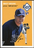 2012 Topps Archives #8 Matt Moore