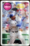 2012 Topps Archives 3-D #MK Matt Kemp