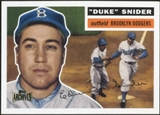2012 Topps Archives Reprints #150 Duke Snider