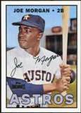 2012 Topps Archives Reprints #337 Joe Morgan