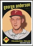 2012 Topps Archives Reprints #338 Sparky Anderson