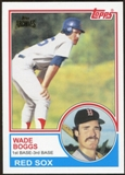2012 Topps Archives Reprints #498 Wade Boggs