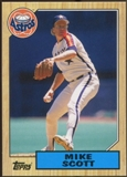 2012 Topps Archives #202 Mike Scott SP