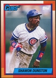 2012 Topps Archives #234 Shawon Dunston SP