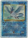 Pokemon Legendary Collection Single Articuno 2/110 - Reverse Holo