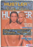 Hustler The Elite Collection Set February 1994 (1994 Active)