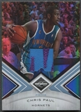 2010/11 Limited #65 Chris Paul Threads Prime Patch #03/25