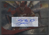 2011/12 Pinnacle #361 Lance Bouma Ice Breakers Auto