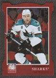 2011/12 Panini Elite Aspirations #14 Joe Pavelski