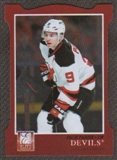 2011/12 Panini Elite Aspirations #198 Zach Parise