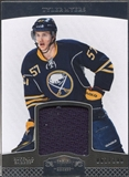 2011/12 Dominion #9 Tyler Myers Jersey #061/100