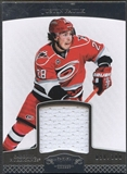 2011/12 Dominion #13 Justin Faulk Jersey #090/100