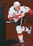 2010/11 Upper Deck Black Diamond Ruby #5 Olli Jokinen 76/100