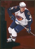 2010/11 Upper Deck Black Diamond Ruby #20 Nik Antropov 20/100