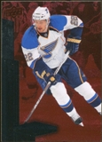 2010/11 Upper Deck Black Diamond Ruby #23 Brad Boyes /100