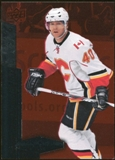 2010/11 Upper Deck Black Diamond Ruby #33 Alex Tanguay 52/100