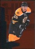 2010/11 Upper Deck Black Diamond Ruby #34 Blake Wheeler 10/100