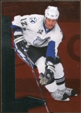 2010/11 Upper Deck Black Diamond Ruby #177 Mark Olver /100