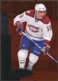 2010/11 Upper Deck Black Diamond Ruby #104 Mike Cammalleri /100