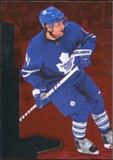 2010/11 Upper Deck Black Diamond Ruby #109 Phil Kessel /100