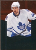 2010/11 Upper Deck Black Diamond Ruby #159 Brayden Irwin /100