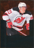 2010/11 Upper Deck Black Diamond Ruby #162 Matt Taormina /100