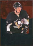 2010/11 Upper Deck Black Diamond Ruby #165 Nick Johnson /100