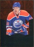 2010/11 Upper Deck Black Diamond Ruby #168 Alex Plante /100
