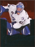 2010/11 Upper Deck Black Diamond Ruby #170 Dustin Tokarski /100