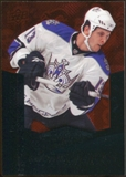 2010/11 Upper Deck Black Diamond Ruby #175 Kyle Clifford /100