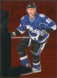 2010/11 Upper Deck Black Diamond Ruby #190 Steven Stamkos /100