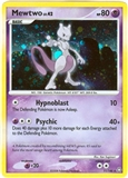 Pokemon Legends Awakened Single Mewtwo 11/146