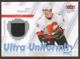 2007/08  Ultra Uniformity #UAT Alex Tanguay