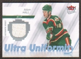 2007/08  Ultra Uniformity #UHA Adam Hall