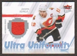 2007/08  Ultra Uniformity #UIG Jarome Iginla