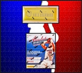 COMBO DEAL - Panini Basketball Hobby Boxes (2012/13 Absolute Mem, 2011/12 Gold Standard)