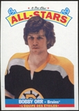 2012/13 Upper Deck O-Pee-Chee All Stars #AS3 Bobby Orr