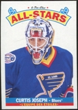 2012/13 Upper Deck O-Pee-Chee All Stars #AS9 Curtis Joseph