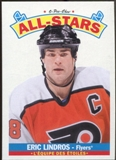2012/13 Upper Deck O-Pee-Chee All Stars #AS13 Eric Lindros