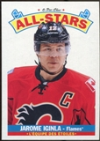 2012/13 Upper Deck O-Pee-Chee All Stars #AS19 Jarome Iginla