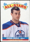 2012/13 Upper Deck O-Pee-Chee All Stars #AS25 Jordan Eberle