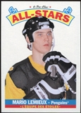 2012/13 Upper Deck O-Pee-Chee All Stars #AS26 Mario Lemieux