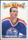 2012/13 Upper Deck O-Pee-Chee All Stars #AS27 Mark Messier