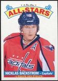 2012/13 Upper Deck O-Pee-Chee All Stars #AS31 Nicklas Backstrom