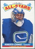 2012/13 Upper Deck O-Pee-Chee All Stars #AS39 Roberto Luongo