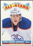 2012/13 Upper Deck O-Pee-Chee All Stars #AS42 Ryan Nugent-Hopkins