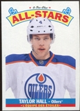 2012/13 Upper Deck O-Pee-Chee All Stars #AS45 Taylor Hall