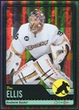 2012/13 Upper Deck O-Pee-Chee Black Rainbow #26 Dan Ellis 62/100